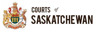 Saskatchewan Courts