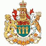 Saskatchewan Coat Of Arms