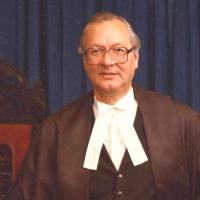 The Honourable Calvin Tallis