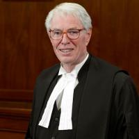 The Honourable Gary Lane