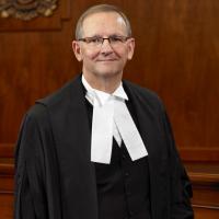 The Honourable Maurice Herauf