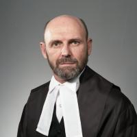 The Honourable Nicholas Sherstobitoff
