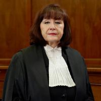 The Honourable Ysanne Wilkinson