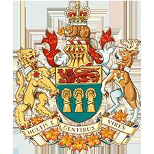 Saskatchewan Court Of Arms